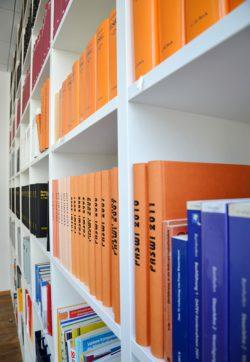 Steuer-Bibliothek